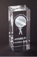 Εικόνα της Βραβείο